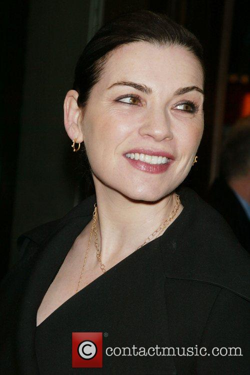 Juliana Margulies Opening Night of 'Les Liaisons Dangereuses'...