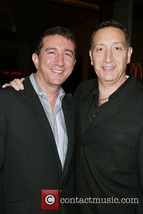 Moises Kaufman Opening Night of 'Les Liaisons Dangereuses'...