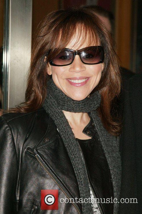 Rosie Perez Opening Night of 'Les Liaisons Dangereuses'...