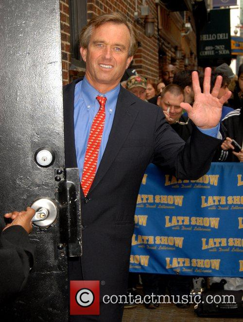David Letterman, Ed Sullivan Theatre