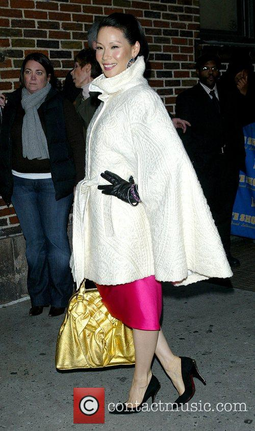 David Letterman 6