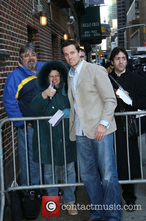 David Letterman 10