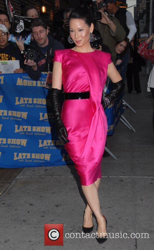 David Letterman 18