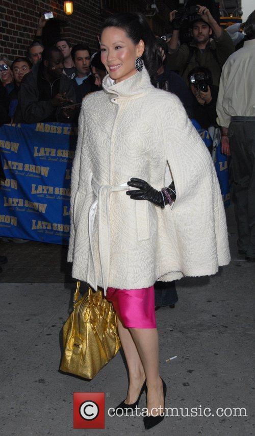 David Letterman 16