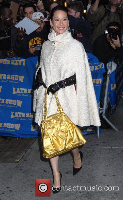 David Letterman 11
