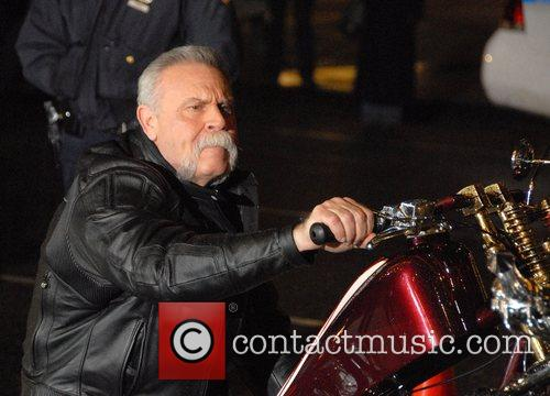 David Letterman 7