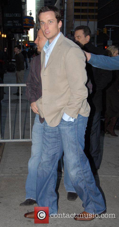 David Letterman 2