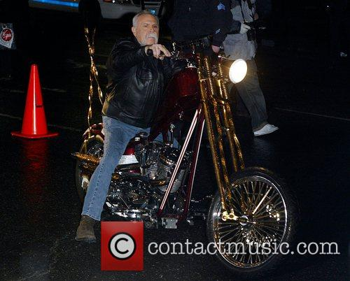 Paul Teutul Sr and David Letterman 6