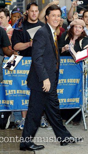 Stephen Colbert 3