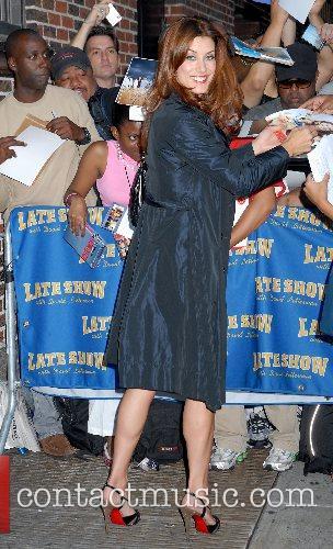 David Letterman 13