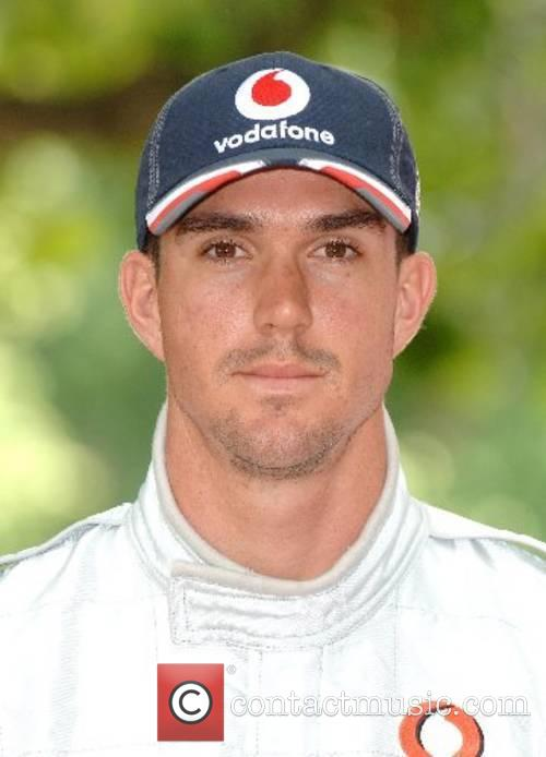 Kevin Pietersen Lewis Hamilton is handing over his...