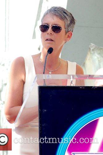 Jamie Lee Curtis 5