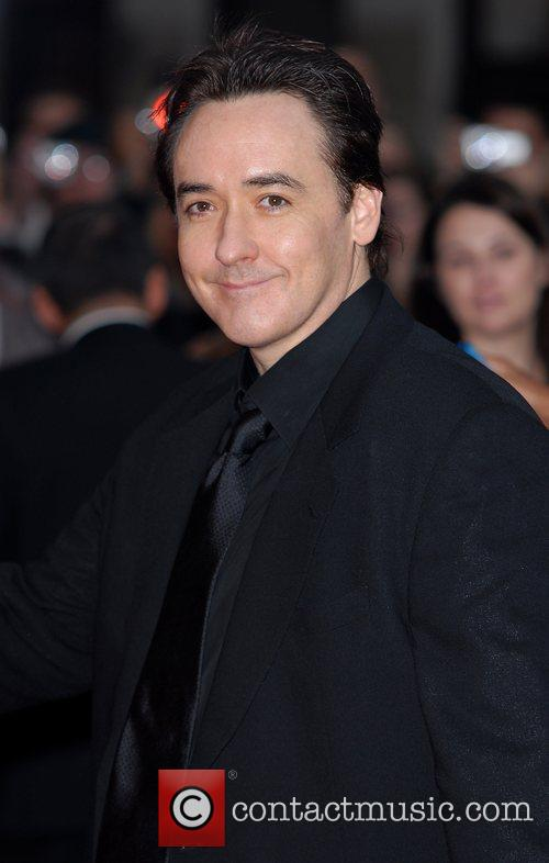John Cusack, Odeon West End