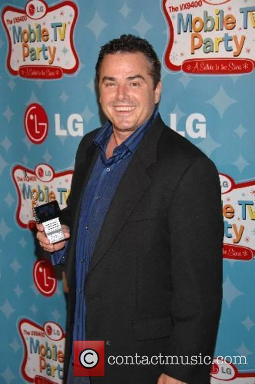 Christopher Knight LG Mobile Phones presents LG's Mobile...
