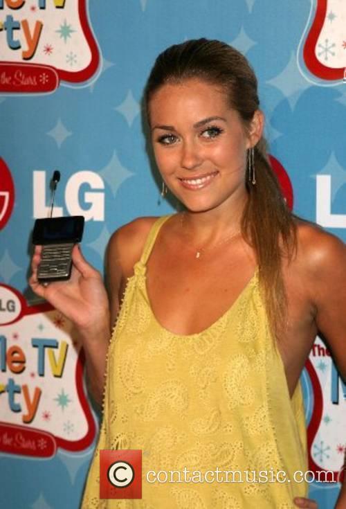 Lauren Conrad 1