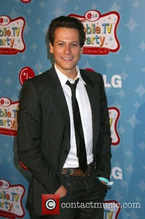 Ioan Gruffudd, Lg's Mobile Tv Party, Paramount Studios