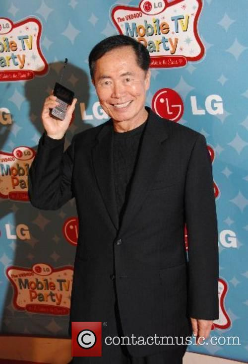 George Takei LG Mobile Phones presents LG's Mobile...