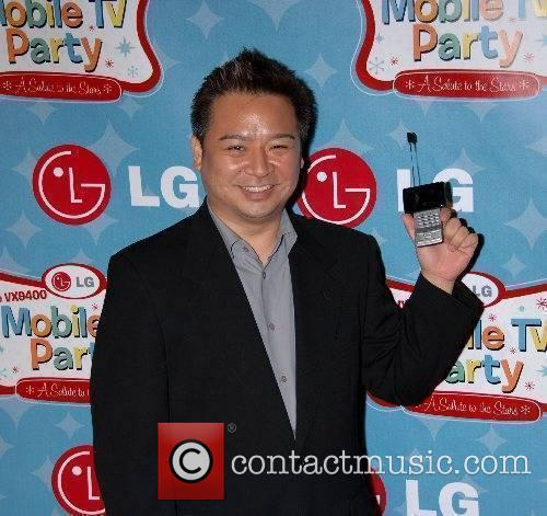 Rex Lee LG Mobile Phones presents LG's Mobile...