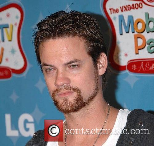 Shane West LG Mobile Phones presents LG's Mobile...