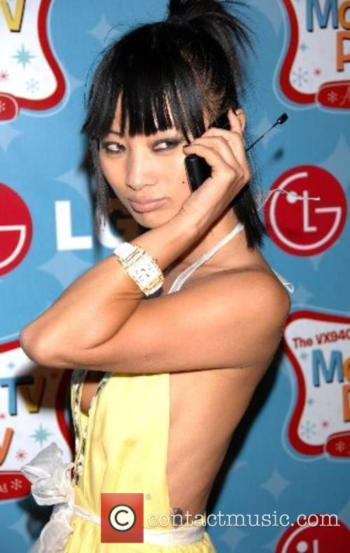 Bai Ling LG Mobile Phones presents LG's Mobile...