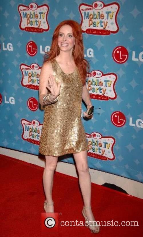 Phoebe Price LG Mobile Phones presents LG's Mobile...