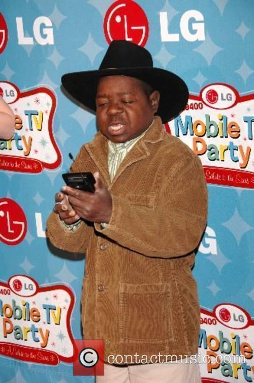 Gary Coleman LG Mobile Phones presents LG's Mobile...
