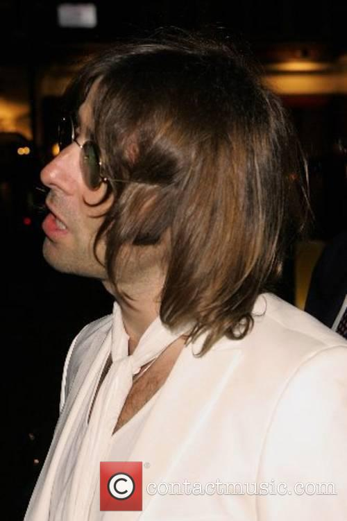 Liam Gallagher 10