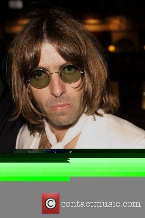 Liam Gallagher 9