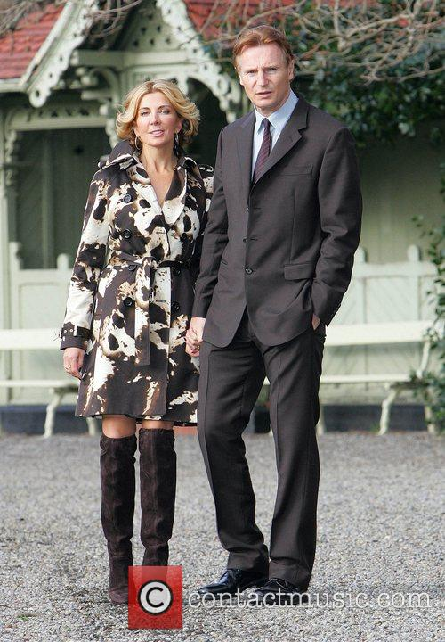 Natasha Richardson and Chicago 1