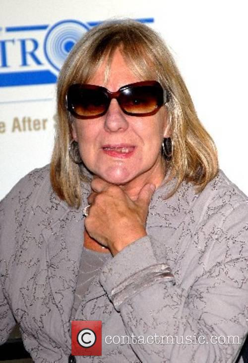 Sue Townsend The Life After Stroke Awards 2007...