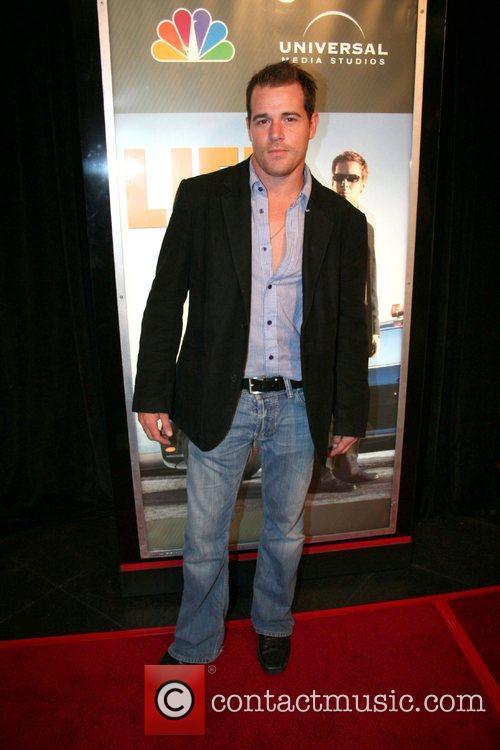 Derrick Phillips,  NBC'S