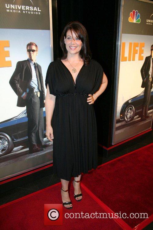 Meredith Salinger,  NBC'S