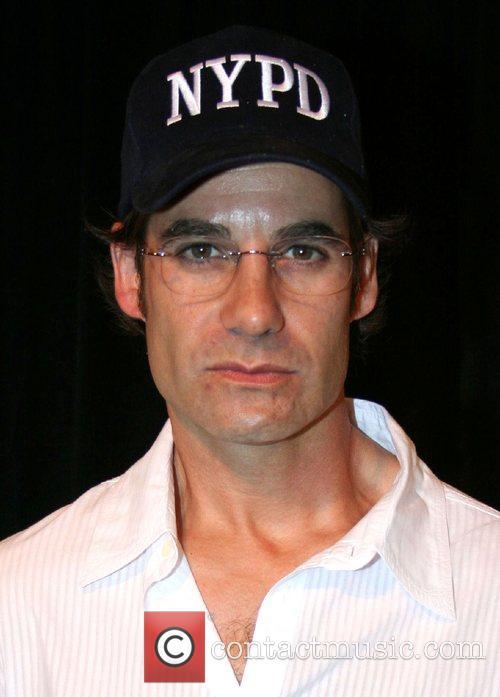 Adrian Pasdar,  NBC'S