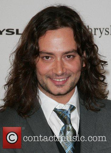 Constantine Maroulis attending the 'Lili Claire Foundation Benefit...
