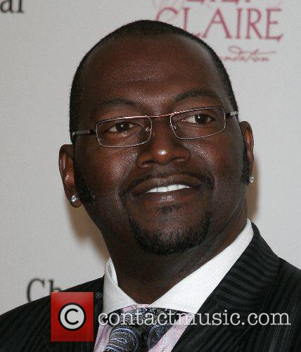 Randy Jackson attending the 'Lili Claire Foundation Benefit...