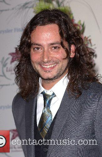 Constantine Maroulis The Lili Foundation 10th Annual Benefit...