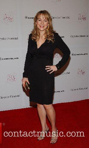 Megyn Price The Lili Foundation 10th Annual Benefit...