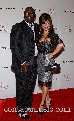 Randy Jackson and Paula Abdoul The Lili Foundation...