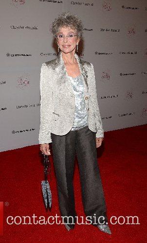 Rita Moreno The Lili Foundation 10th Annual Benefit...