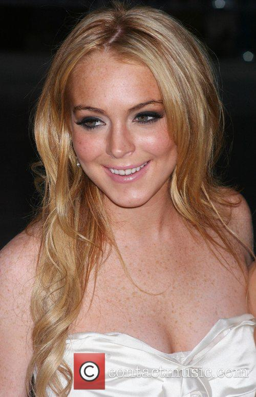 Lindsay Lohan and Mean Girls 1