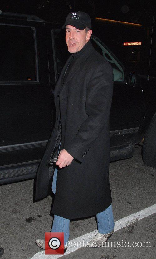 Michael Lohan and Lindsay Lohan 7