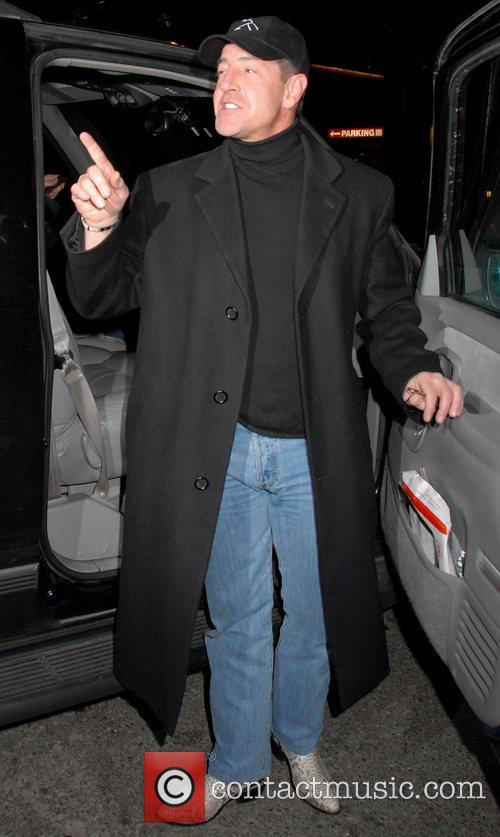 Michael Lohan and Lindsay Lohan 5