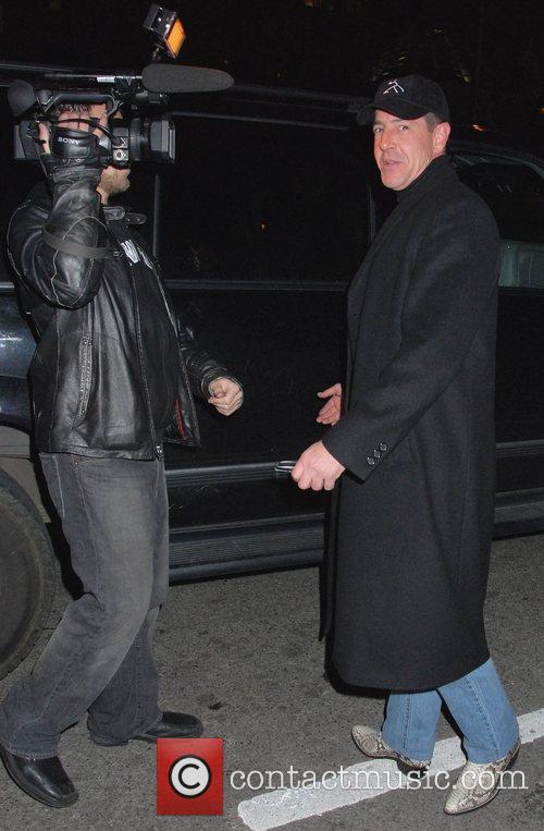 Michael Lohan and Lindsay Lohan 3
