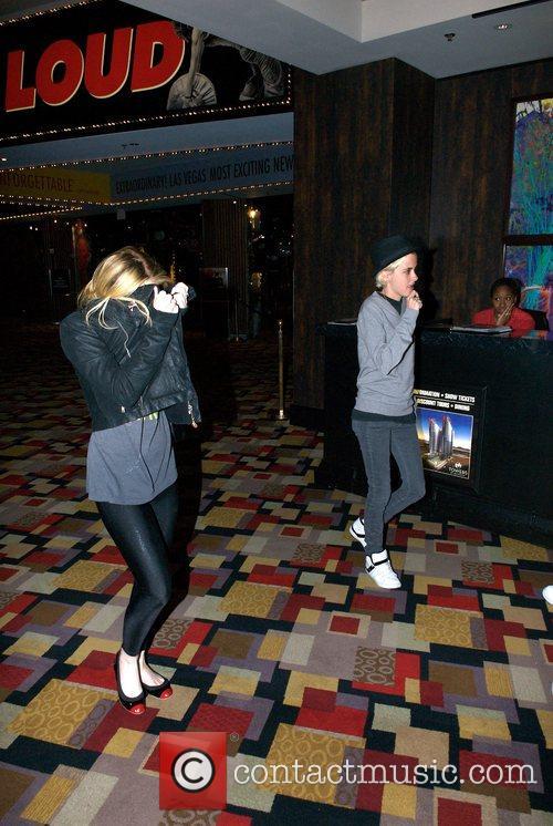 Lindsay Lohan and Samantha Ronson 3