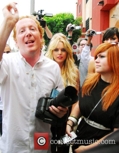 Lindsay Lohan 12