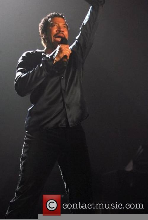 Lionel Richie 9