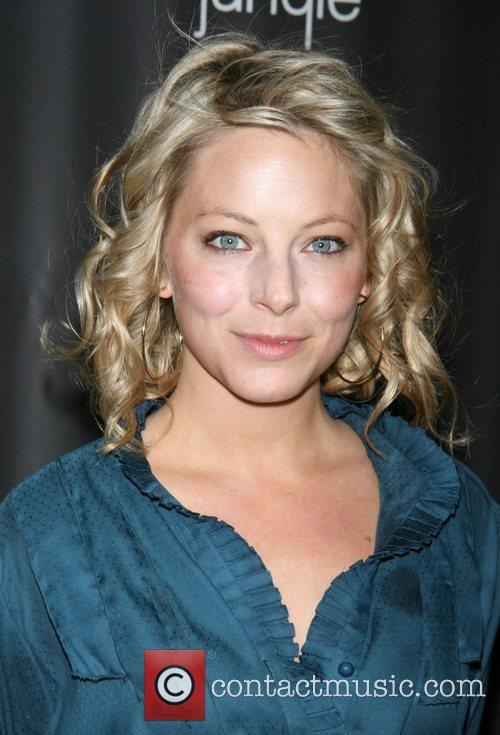 Anastasia Griffith Premiere of NBC's 'Lipstick Jungle' at...