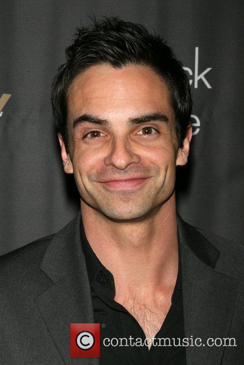 David Norona Premiere of NBC's 'Lipstick Jungle' at...