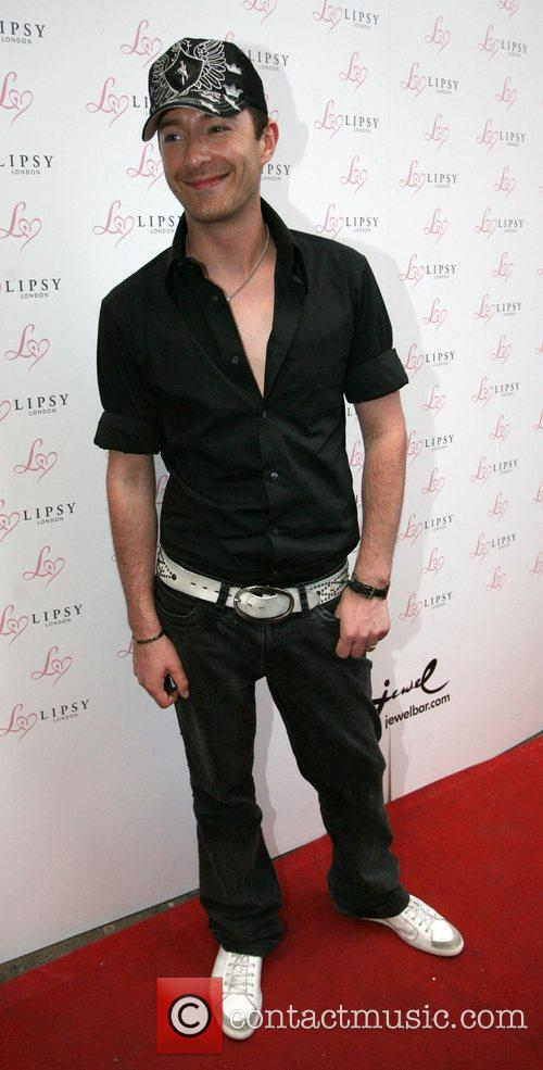 Scott Henshall Lipsy Party held at Jewel Club...