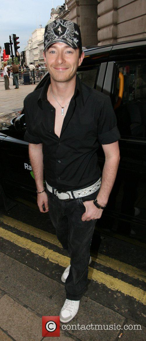 Scott Hanshall Lipsy Party held at Jewel Club...